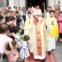Đại lễ mừng Chúa Phục Sinh tại nhà thờ Chính tòa Hà Nội 2019