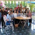 Giáo chức Hưu trí: Viếng thăm và chia sẻ