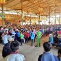 ĐGM Hoàng Đức Oanh trả lời RFA về vụ chính quyền ra lệnh dỡ nhà thờ giáo xứ Dak Jak