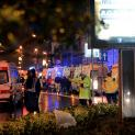 Bọn khủng bố Hồi Giáo IS tuyên bố chịu trách nhiệm về vụ thảm sát tại Istanbul
