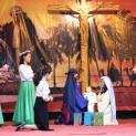 Ngày họp mặt anh chị em tân tòng giáo phận Xuân Lộc