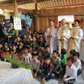 Mục vụ Mùa Chay tại tỉnh Lai Châu