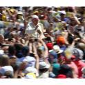 Đức Thánh Cha tiếp kiến 13 ngàn tín hữu Bologna và Cesena