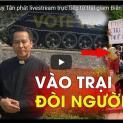 Báo Ý: Cha Nguyễn Duy Tân là tấm gương mục tử can đảm bênh vực đàn chiên và công lý