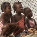 Gần bốn triệu người Haiti bị nạn đói đe dọa