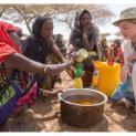 CAFOD kêu gọi hỗ trợ hàng triệu người Đông Phi đang đối mặt với nạn đói