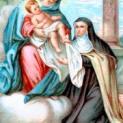 Ngày 24/5 Thánh Maria Mađalêna Pazzi  (1566 -- 1607)