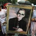 Thư Đức Thánh Cha nhân lễ phong Chân Phước cho Đức TGM Romero