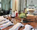 Thánh lễ Truyền chức Linh mục 30-5-2015