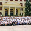 Caritas Hải Phòng mừng lễ Thánh Vinh Sơn Phaolô Quan Thầy