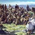 06/02 Họ như đàn chiên không người chăn