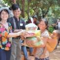 Giáo xứ Đức Mẹ Hằng Cứu Giúp hạt Xóm Mới: Trái tim nhân ái