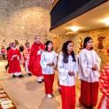 Mừng Lễ Các Thánh Tử Đạo Việt Nam và chia tay Lm. Tuyên úy Giuse Huỳnh Công Hạnh