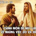 Rao giảng và làm chứng cho Chúa Phục sinh