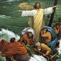 01/02 Người là ai mà cả gió lẫn biển cũng đều vâng lệnh Người?