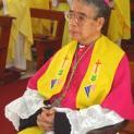 Đôi lời trong thánh lễ kỷ niệm 40 năm Giám mục