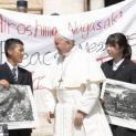 """Đức Hồng Y Bo hoan nghênh chuyến Tông du Thái Lan-Nhật Bản của ĐTC Phanxicô như """"một khoảnh khắc ân sủng"""""""