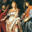 Ngày 12/5 Thánh Nereus và Thánh Achilleus  (thế kỷ I)