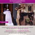 Sáng kiến 24 giờ cho Chúa – giải tội và chầu Mình Thánh Chúa liên tục 24 giờ tại Rôma và trên toàn thế giới