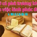 19/06 Đạo đức thực sự vì Chúa