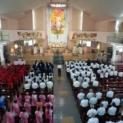 Giáo hạt Gò Vấp: Thánh lễ tạ ơn cuối năm