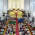 Khai mạc Năm Thánh mừng kỷ niệm 60 năm thành lập Giáo phận Long Xuyên
