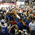 ĐTC quan tâm việc chuẩn bị Ngày Quốc tế Giới trẻ 2023
