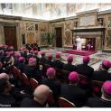 Đức Thánh Cha tiếp Hội nghị quốc tế về ơn gọi