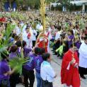 Tổng giáo phận Sài Gòn tổ chức Đại hội giới trẻ Mùa Chay 2015