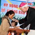 Ngày Thế Giới Người Nghèo Lần thứ III của Giáo Phận Xuân Lộc