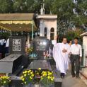 Thánh Lễ Kính Nhớ Tổ Tiên Ông Bà Tại Nghĩa Trang Giáo Xứ Sơn Lộc Giáo Phận Phú Cường