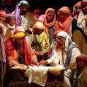 Nguồn gốc Chúa Giêsu Kitô