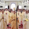 Gp. Bắc Ninh: Thánh lễ Truyền chức Linh Mục