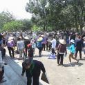 Chính quyền Hà Tĩnh đập bỏ cơ sở giáo xứ Đông Yên