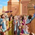 17/10 Sẽ bị đòi nợ máu của các tiên tri đã đổ ra