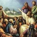 12/11 Nước Thiên Chúa ở giữa các ông