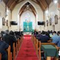 Ủy Ban Trợ giúp Người Thượng Cùi và Cô Nhi Việt Nam Melbourne tổ chức Thánh Lễ Lạc Quyên