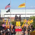 Liên Tôn VNHK tổ chức Thắp nến tưởng niệm các Chiến sĩ vị quốc vong thân và cầu nguyện cho Việt Nam