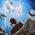 21/02 Đang khi cầu nguyện, diện mạo Người biến đổi khác thường