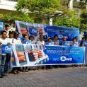 Việt Nam: Nhiều người dân hưởng ứng ngày tổng tuyệt thực