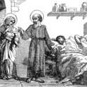 Ngày 09/01 Thánh Julian và Thánh Basilissa