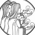 28/8 Kìa chàng rể đến, hãy ra đón người