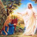 Tin mừng Chúa phục sinh thành hình như thế nào?