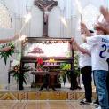 Giới trẻ Huế tìm hiểu Linh đạo thánh Têrêsa Avila nhân dịp kỷ niệm sinh nhật 500 năm