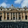Hội đồng Kinh tế của Tòa Thánh nhóm họp