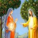 Đức Bà như hòm bia Thiên Chúa