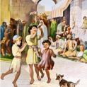 11/12 Họ không nghe lời Gioan và lời Con Người