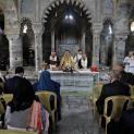 Thoả thuận khôi phục hai nhà thờ lâu đời ở Mosul (Iraq)