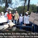 """Nhà cầm quyền Thừa Thiên-Huế: """"chống Tôn giáo"""" hơn """"chống dịch""""!"""