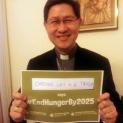 Đức hồng y Tagle được bầu làm chủ tịch Caritas Quốc Tế
